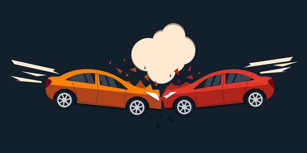 Car Accident Brampton